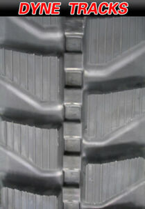 Rubber Tracks 230x96x33 Bobcat 322 323