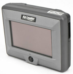 Ag Leader Edge Display 4001500 Fr Ontrac2 Gps Auto Farming Assisted Steering Sys