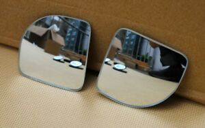 Car Wind Angle Adjustable Convex Blind Spot Mirror Side Rearview Security Parts