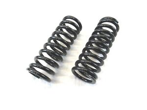 10 Tall Coil Over Shock Springs Id 2 5 Rate 200lb Black C21603