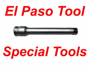 Bmw E12 Torx Long Cylinder Headbolt Socket