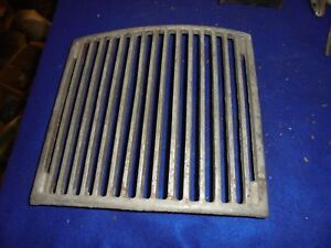 1942 1946 1940 Chrysler Plymouth Dodge Grill Section Mercury 1948 1949 1950
