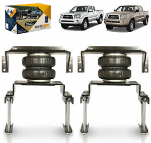 2005 2019 Toyota Tacoma 4wd Air Spring Helper Suspension Kit