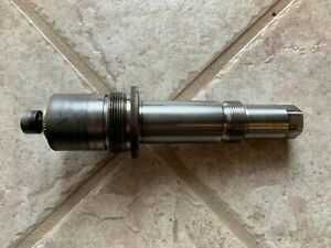 Weinig R 960 Grinding Spindle Hydraulic Activated used For Parts Only