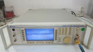 Marconi Ifr 2032 Signal Generator 10khz To 5 4ghz Fully Tested