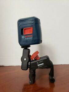 Bosch Gll2 Laser Level With Mm2 Mount C zzz