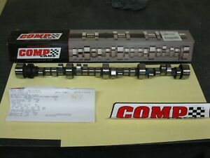 Comp Cams Custom Solid Roller Cam For Small Block Chevy 1 875 Cam Journals