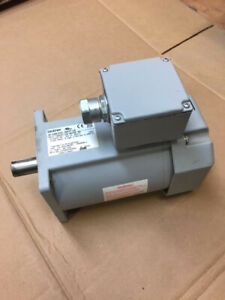 Brother Gearmotor Gf18n200 bbyf1a 115 V 1 15 Hp 9 Rpm