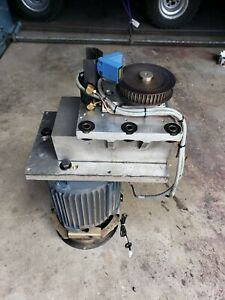 Haas Gearbox Transmission Vf 1 2