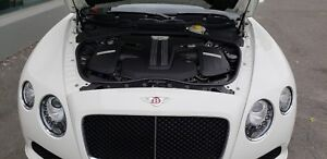 Bentley Continental V8 Ecu Tune Stage 1 Remote Tuning 120hp Extra Cat Delete