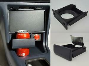 Ash Tray Cup Holder 90 93 Acura Integra Daashtray Cupholder Cups Trim G2 Da9