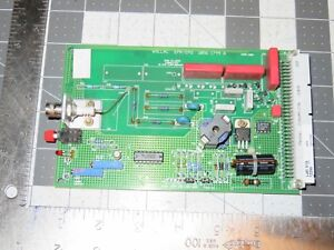 Perkin Elmer Wallac Automatic Gamma Counter Epr epq 1056 1799 A Board