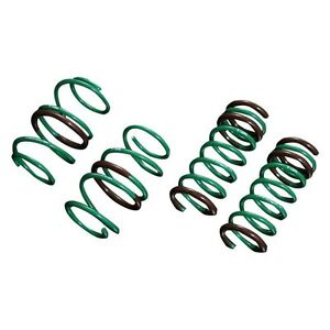Tein S Tech Lowering Springs Kit 06 11 Honda Civic Dx Ex Lx Si Skb14 Aub00 New