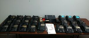 Esi Ivx Phone System With 20 Phones Power Adapter Installation Manual