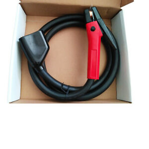 K 4000 Carbon Arc Gouging Torch With 7 Cable Replace Arcair1000 Amp Heavy Duty