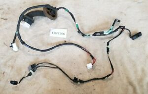 1998 2002 Dodge Ram Front Right Passenger Rh Door Wiring Harness Power 56045244