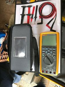 Fluke 287 True rms Industrial Logging Multimeter