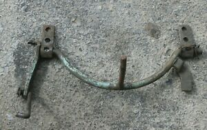 1941 1942 1946 1947 1948 Chevy Linkage S