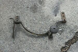 1948 1949 1950 1951 1952 1953 Chevy Truck Linkage S