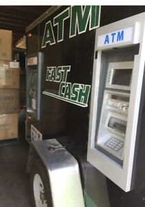 Atm Machine trailer