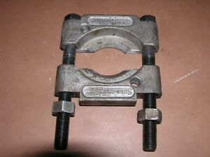 Snap on Gear Bearing Splitter Separator Cj 950 Perfect Condition Free Shipping