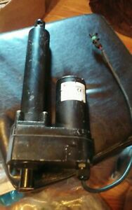 Hb Electric Linear Actuator