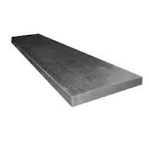 Steel Flat Bar Stock 1 4 X 3 X 6 Ft Rectangular Unpolished 1018 Alloy