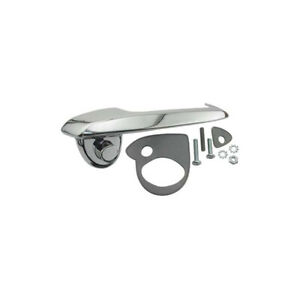 Ford Pickup Truck Outside Door Handle Top Quality Chrome Right 48 31875 1