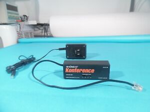Konexx Konference Connector Analog To Digital Office Conference Phone