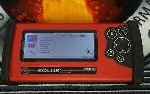 Snap on Tools Solus Scan Tool 8 2 Software