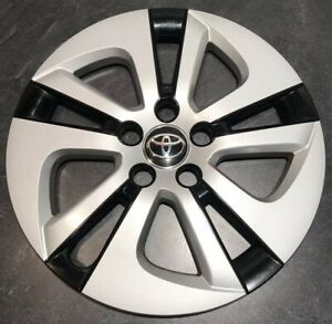 Toyota Prius Hubcap Wheel Cover Great Replacement 2016 2018 Retail 105 Ea