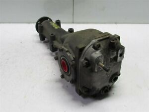 06 07 2006 2007 Subaru Impreza Wrx Differential Carrier Assembly Oem 27011aa770