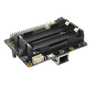 X720 Ups Power Management Expansion Board Rtc Wake On Lan For Raspberry Pi C p5