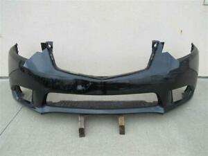 11 12 13 14 2011 2012 2013 2014 Acura Tsx Front Bumper Cover Oem
