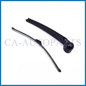 High Quality Rear Wiper Arm Blade For Vw Tiguan 2007 2008 2015 2016 2017