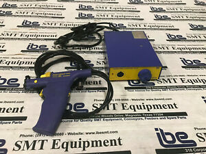 Hakko Fm 2024 Desoldering Conversion Kit With Warranty Included
