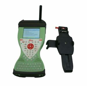 Leica Cs15 Field Controller And Accessories