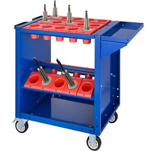 Bt50 Cnc Tool Trolley Cart Holders Toolscoot Milling Convenient Super Scoot