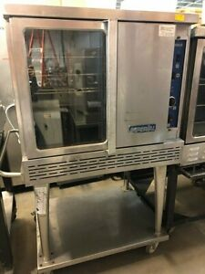 Imperial Single Stack Convection Oven Propane