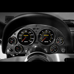 3 Gauge Cluster In Stock, Ready To Ship | WV Classic Car