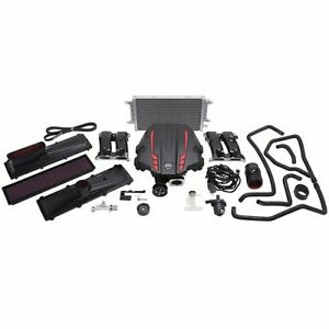 Edelbrock 15560 E Force Stage 1 Supercharger Kit 2012 2015 Scion Fr S Subaru Brz