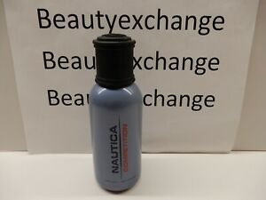 Nautica Competition For Men After Shave 2.4 oz $13.95