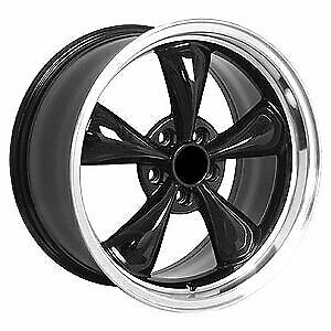 Oe Wheels 8181834 Mustang Bullitt Style Wheel