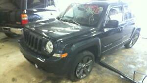 2014 2017 Jeep Patriot Transmission Assembly 6 Speed Automatic 2wd Fwd 9k