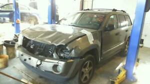 2005 Jeep Grand Cherokee Transmission Assembly 4 7l 4x2 2wd Automatic 109k