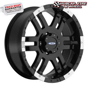 Moto Metal Mo951 Gloss Black Machined 17 X9 Custom Wheel Rim One Wheel New