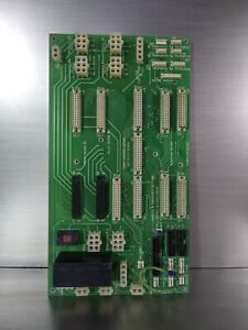 Tokheim 419149 1 262a Tcs a Mother Board