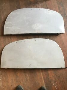 41 42 46 47 48 Fender Skirts L r Ford Dodge Plymouth Buick Mercury Chevy Packard