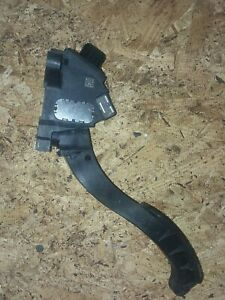 Toyota Camry Gas Accelerator Pedal 2007
