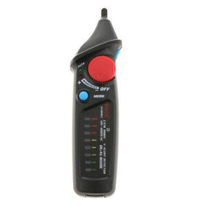 1 Pcs Non contact Ac 12 1000v Electric Voltage Power Detector Test Pen